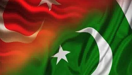 الحكومة التركية تحارب الأمية في باكستان