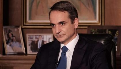 أثينا تطالب تركيا بوقف أنشطتها داخل المنطقة الاقتصادية اليونانية الخالصة