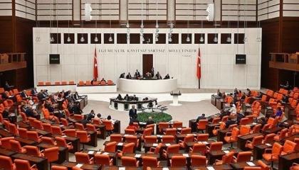 وزارة الدفاع التركية تطالب بمد مهمتها العسكرية في خليج عدن وبحر العرب