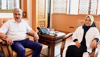 مناقصات بـ23 مليون ليرة لأقارب رئيس بلدية تركية تابع لحزب أردوغان