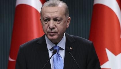 أردوغان: أنا الرئيس المقبل لتركيا.. ويتوعد المعارضة: سنفوز بأغلبية ساحقة