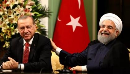 وثائق: كيف يساعد أردوغان «فيلق القدس» الإيراني لتجنيد شباب مسلحين في أنقرة