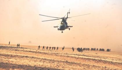 في تصعيد خطير.. طائرة حربية إثيوبية تخترق الحدود السودانية