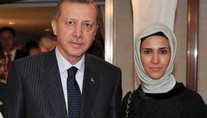 «لصوص القصر».. كيف أصبحت سمية أردوغان المرأة الأكثر تأثيرًا في تركيا؟
