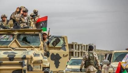 الاتحاد الأوروبي يتسلم طلبًا أمميًا للمشاركة في مراقبة وقف النار في ليبيا