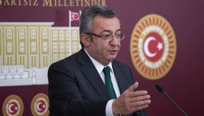 «الشعب الجمهوري»: ليغلق كل من أردوغان وحليفه فمه خير للأمة من غلق حزب معارض