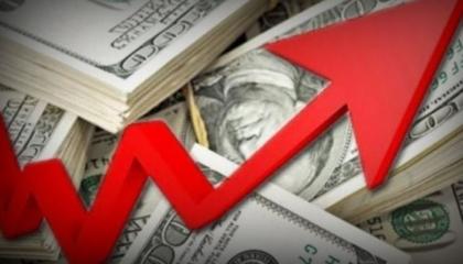 أسعار العملات الأجنبية تقفز أمام الليرة بعد تصريحات أردوغان ضد رفع الفائدة