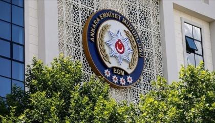 مديرية أمن أنقرة تعلن القبض على مهاجمي صحفي جريدة «يني تشاغ»