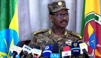 هل تدخل إثيوبيا حربًا ضد السودان؟ قائد الجيش في أديس أبابا يُجيب