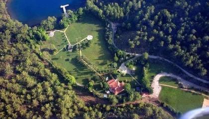 أردوغان يهدر مال الدولة.. تكلفة إنشاء قصره الصيفي بلغت 640 مليون ليرة