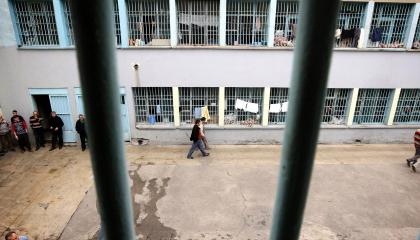 الحكومة التركية تخصص 5 مليارات ليرة لبناء 42 سجنًا جديدًا في 2021