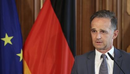 قبل وصوله لأنقرة.. وزير الخارجية الألماني يحذر تركيا من اللعب بالنار مجددًا