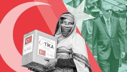 بالجواسيس والمسلسلات.. «فايننشال تايمز» تكشف لعبة أردوغان الكبرى بأفريقيا