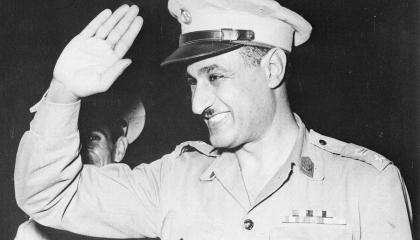 «لا أصافح سوى السادة».. عندما أهان سفير تركيا جمال عبدالناصر فاستحق الطرد