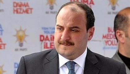 وزير الصناعة التركي: نعتزم إنتاج الكهرباء من محطة «قويو» النووية بحلول 2023
