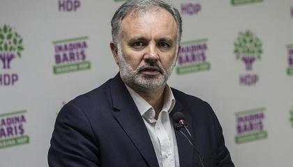 من محبسه.. رئيس بلدية تركي سابق يدعو لإنشاء حزب سياسي جديد