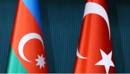 تركيا تصدق على اتفاقية التجارة الحرة مع أذربيجان
