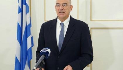 اليونان: متفائلون بالمحادثات مع تركيا وسنلجأ للتحكيم الدولي حال فشلها