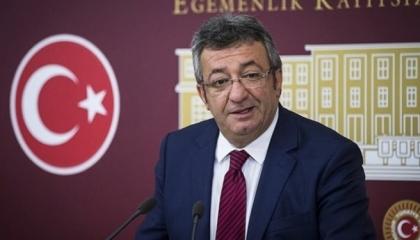 نائب «الشعب» التركي يتوعد بمحاسبة صهر أردوغان عاجلاً أم آجلاً