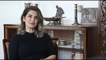 زوجة زعيم الأكراد المعتقل تفضح تعنت السلطة التركية مع المعارضين