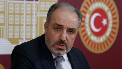 نائب تركي يدعو المعارضة للتصدي لاعتداءات النظام على خصومه