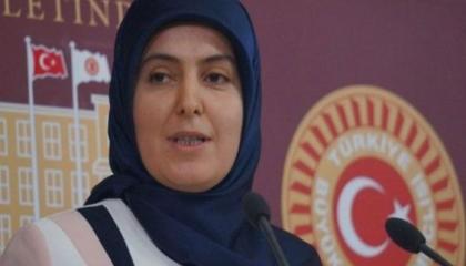 محكمةتركية تتهم سياسية كردية بالانتماء لمنظمة إرهابية