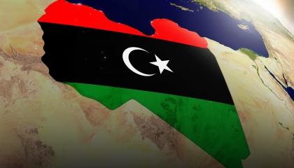 اجتماع لجنة «13+13» الليبية في مدينة المغرب الجمعة