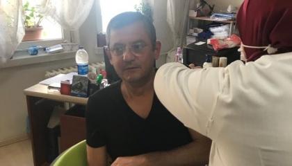 نائب تركي: اللقاح ضد كورونا ليس متوفرًا للجميع!