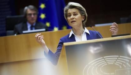 الاتحاد الأوروبي عن بايدن: لدينا «صديق» في البيت الأبيض