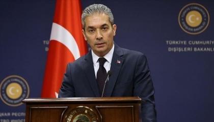 تركيا: اليونان تقيّد حرية الملاحة في بحر إيجة