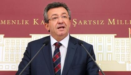 نائب بالبرلمان التركي: أردوغان وقح.. لا نريد أحمق على رأس الدولة