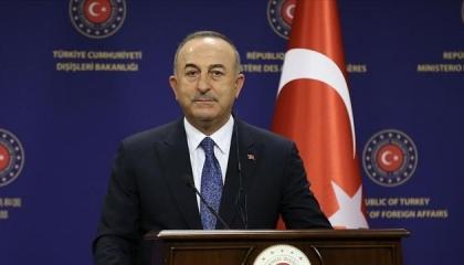 الخارجية التركية للاتحاد الأوروبي: لا تزال لدينا فرصة لاستئناف الحوار