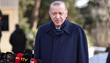 أردوغان يهدد باجتياح شمال العراق: قد نأتي على حين غرة!