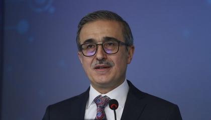 رئيس الصناعات الدفاعية التركية: أصبحنا نلبي معظم احتياجاتنا محليًا