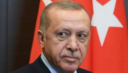 أردوغان: تلقينا طلبات من عدة دول أوروبية لشراء طائرات تركية مسيرة