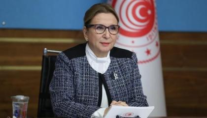 تركيا: نتوقع حقبة جديدة في علاقاتنا بمنظمة التعاون الاقتصادي والتنمية