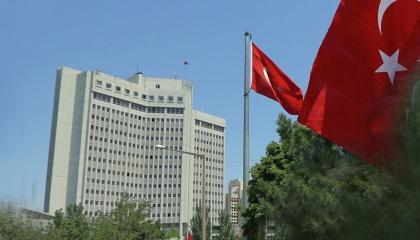 الخارجية التركية ترحب باتفاق حقول الطاقة بين أذربيجان وتركمانستان