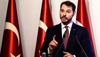 اقتصادي تركي: صهر أردوغان قد يعود لمنصبه القديم على رأس وزارة الطاقة