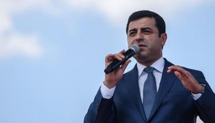 طلب جديد للمحكمة الدستورية التركية بالإفراج عن ديمرتاش