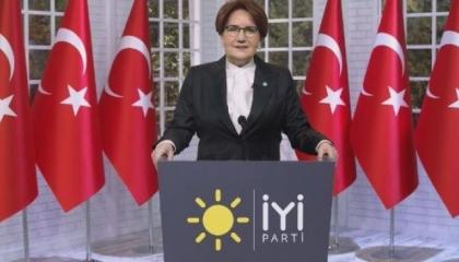 المرأة الحديدية تدعو أردوغان لإعادة العلاقات مع مصر وسوريا والتخلي عن عناده