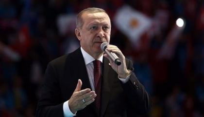 أردوغان يكشف أسباب رفض الناتو تزويد تركيا بمعدات عسكرية