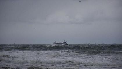 اختطاف سفينة تركية على متنها 15 من طاقهما قبالة سواحل خليج غينيا