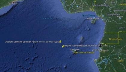 نشرة أخبار«تركيا الآن»: قلق في أنقرة بعد اختطاف سفينة تركية على يد القراصنة