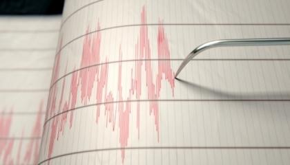 زلزال بقوة 3.2 ريختر يضرب مدينة ملاطيا التركية