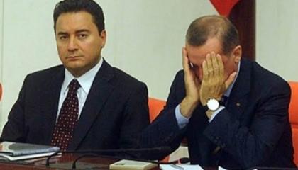 وزير تركي سابق يوبخ أردوغان بعد «واقعة الشاي» بمارمريس المنكوبة: «عار عليك»