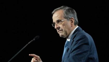 رئيس وزارء اليونان السابق يحذر من التفاوض مع تركيا: الردع هو السبيل الوحيد