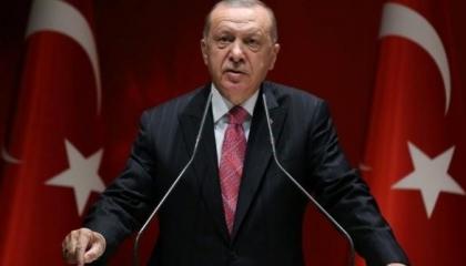أردوغان: زعيم المعارضة التركية وصل إلى منصبه بـ«فضيحة جنسية على شريط فيديو»