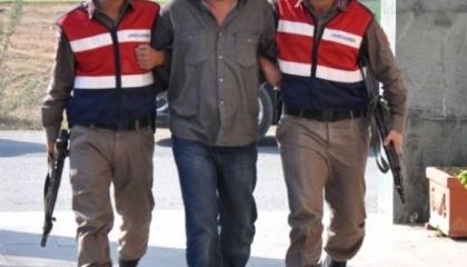 اعتقال مواطن تركي ونجله من مدينة شانلي أورفا ذات الأغلبية الكردية دون سبب