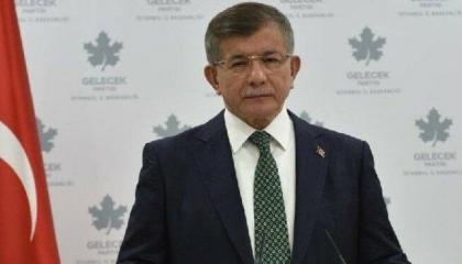 رئيس وزراء تركيا الأسبق يهاجم وزيري الداخلية والعدل: في عهدكما انهار الأمن