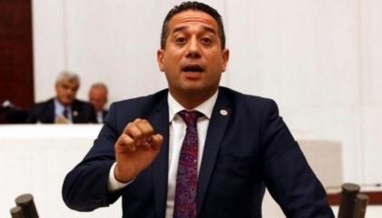 نائب تركي معارض: هل أكون مع رئيس يوزع الشاي ويتجاهل كورونا وحال المواطنين؟!